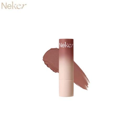 NEKER Veilayer Matte Lip 3.3g