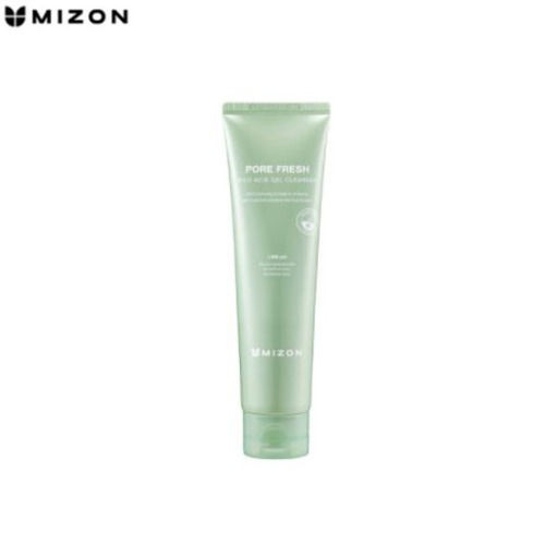MIZON Pore Fresh Mild Acid Gel Cleanser 150ml