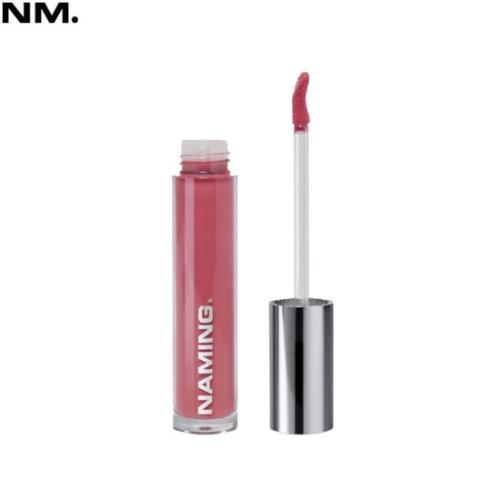 NAMING Soft Touch Lip Tint 5ml