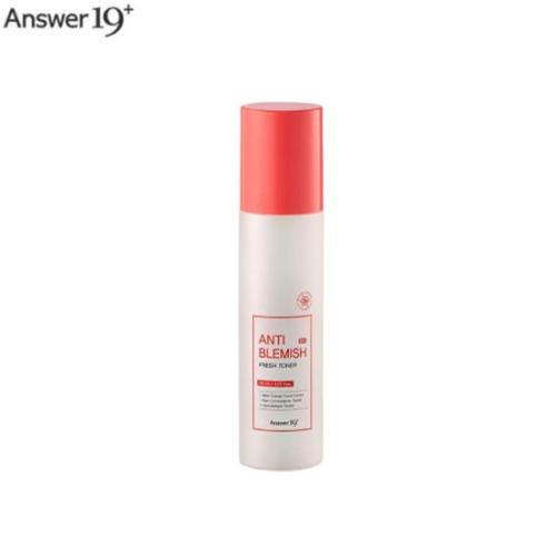 ANSWER19+ Anti Blemish EX Fresh Toner 150ml