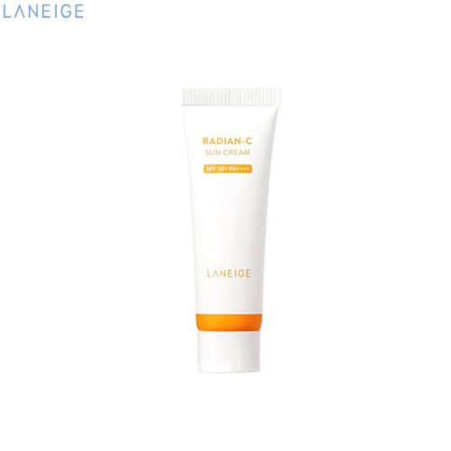 LANEIGE Radian-C Sun Cream SPF50+/PA++++ 50ml [Online Excl.]