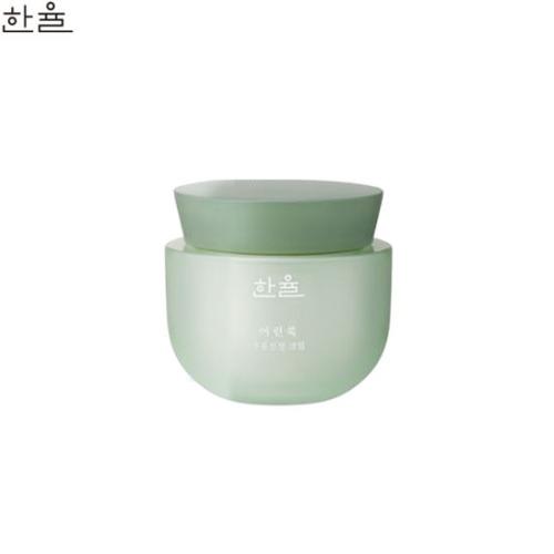 HANYUL Pure Artemisia Calming Water Cream 65ml [1989 Edition]