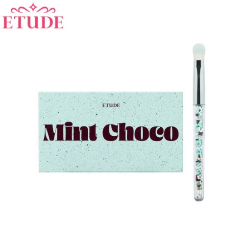 ETUDE Play Color Eyes Mini Mint Choco Special Kit 2items