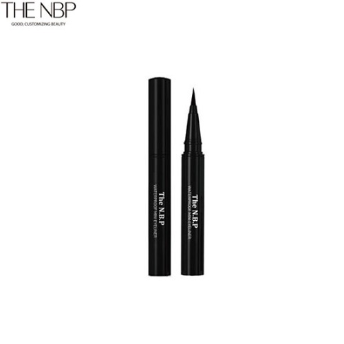 THE N.B.P Waterproof Mini Liner 0.6g
