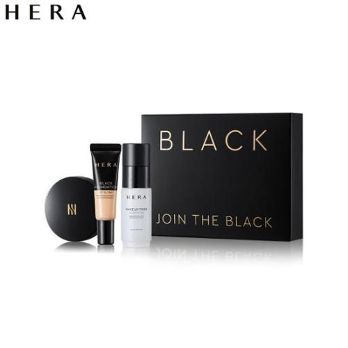 HERA Join The Black Kit 3items