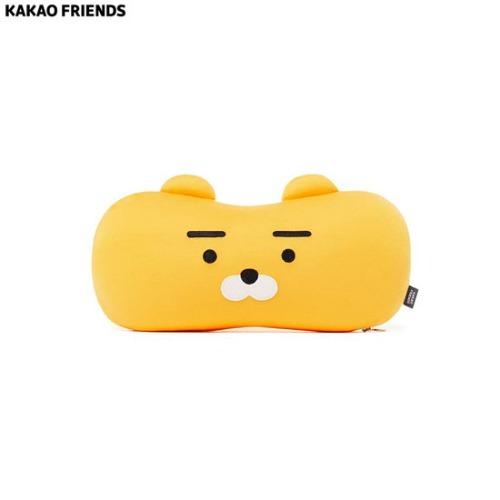 KAKAO FRIENDS Car Face Neck Cushion_Ryan 1ea