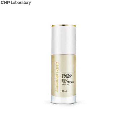 CNP Laboratory Propolis Radiant Daily Sun Cream SPF33 PA++ 35ml