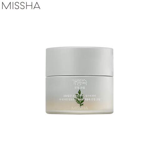 MISSHA Artemisia Calming Cream 50ml