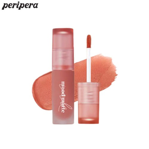 PERIPERA Ink Mood Matte Tint 4g [Online Excl.]