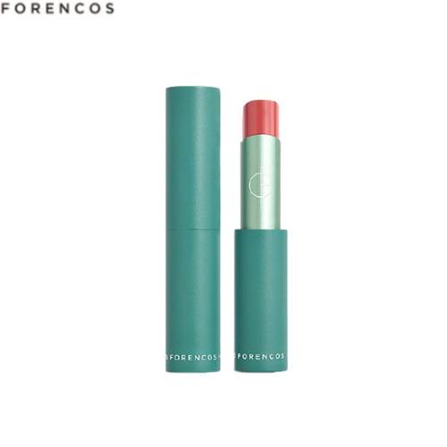 FORENCOS Botanic Velvet Lipstick 4.5g