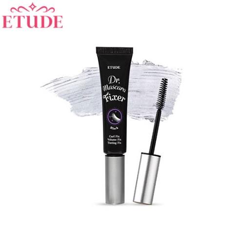 ETUDE Dr.Mascara Fixer Black 6ml