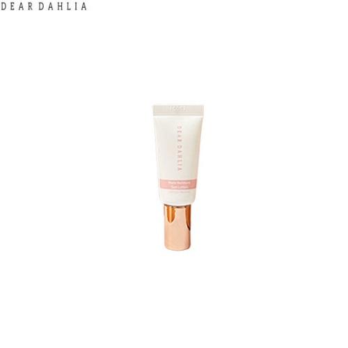 [mini] DEAR DAHLIA Skin Paradise Pure Moisture Sun Lotion Travel Size SPF50+ PA++++ 5ml