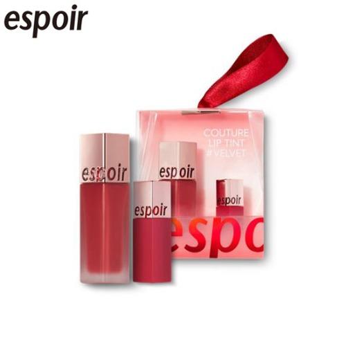 ESPOIR Couture Lip Tint Velvet Set 2items