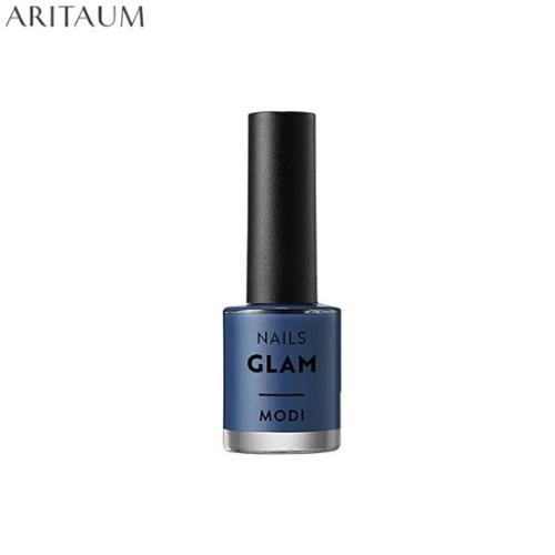ARITAUM Modi Glam Nails 9ml [Waterspread Collection]