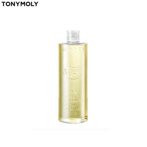 TONYMOLY Vegan Label Ceramide Mochi Calming Toner 100ml