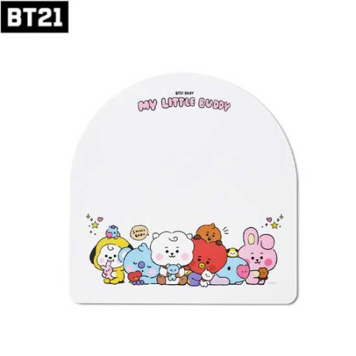 BT21 BABY My Little Buddy Mouse Pad 1ea
