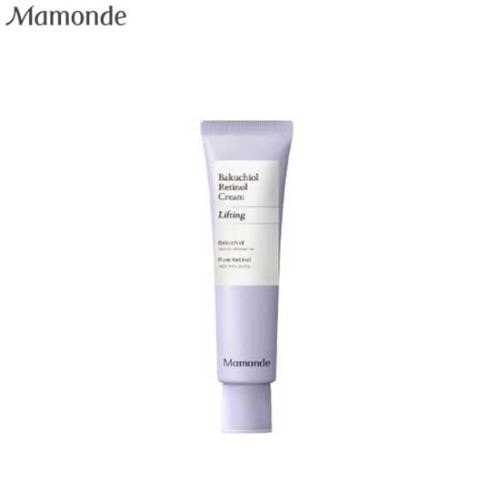 MAMONDE Bakuchiol Retinol Cream 60ml