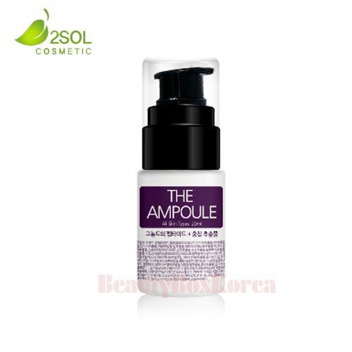 2SOL The Ampoule 20ml,2sol