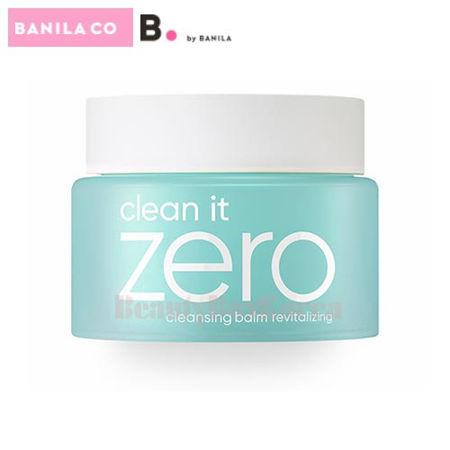 BANILA CO Clean It Zero Cleansing Balm Revitalizing 100ml,BANILA CO.