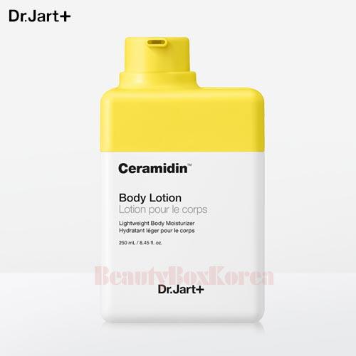 Dr.JART+ Ceramidin Body Lotion 250ml,Dr.JART