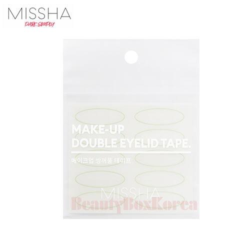 MISSHA Make-Up Double Eyelid Tape 2ea,MISSHA