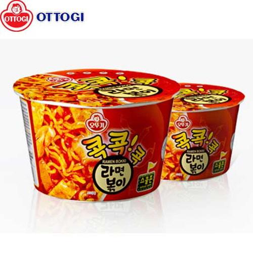 OTTOGI Ramyon Bokki 120g[Korean Noodle],OTTOGI