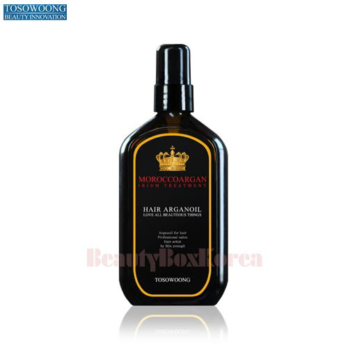 TOSOWOONG Morocco Argan Hair Oil 100ml,TOSOWOONG