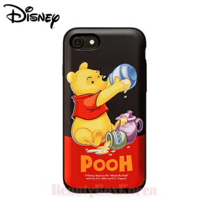 DISNEY 2Kinds Character Color Card Combo Phone Case,DISNEY