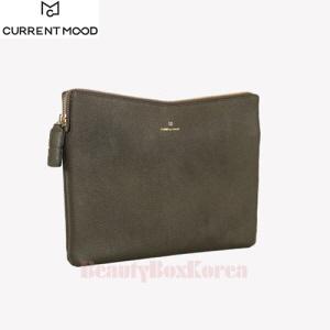 CURRENT MOOD Mood Bag Clutch Khaki,CURRENT MOOD