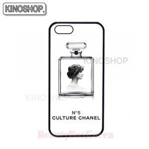 KINOSHOP Chanel No.5 Skinny Fit Phone Case,KINOSHOP