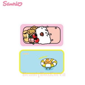 Gudetama Fabric Pencil Case 1ea,Sanrio