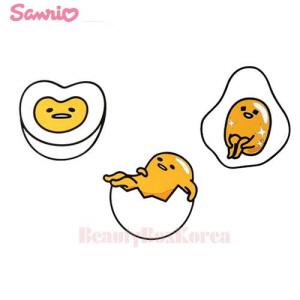 Gudetama Coaster 1ea,Sanrio