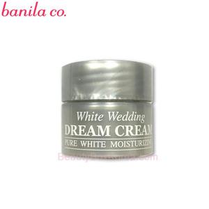 [mini]BANILA CO. White Wedding Cream 5ml,BANILA CO.