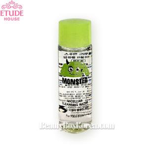 [mini] ETUDE HOUSE Monster Micellar Cleansing Water 25ml,ETUDE