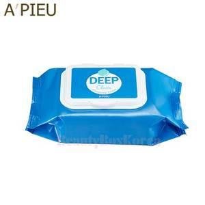 A'PIEU Deep Clean Cleansing Tissue 25ea/170g,A'Pieu