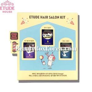 [mini] ETUDE HOUSE Hair Salon Kit 3items,ETUDE