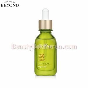 BEYOND True Eco Organic Oil 30ml,BEYOND