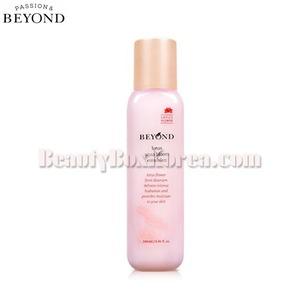 BEYOND Lotus Aqua Bloom Capsule Essence 55ml,BEYOND