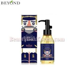 BEYOND Argan Therapy Moisture Essence 130ml[Disney Holiday Edition],BEYOND