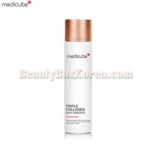 MEDICUBE Triple Collagen Skin Essence 140ml,medicube