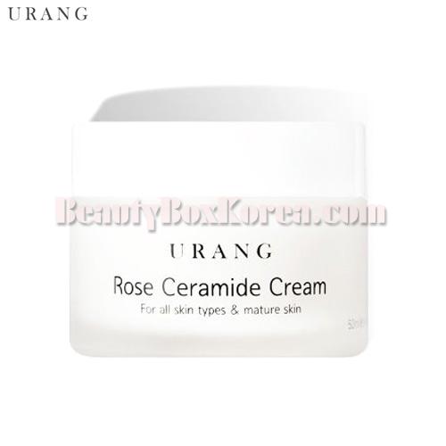 URANG Rose Ceramide Cream 50ml,URANG