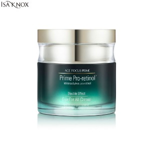ISA KNOX Age Focus Prime Double Effect Eye For All Cream 50ml