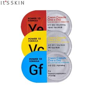 IT'S SKIN Power 10 Formula Cream Capsule One A Day 3g*7ea