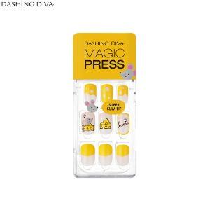 DASHING DIVA Magic Press 1ea [Mighty Mouse Collection]