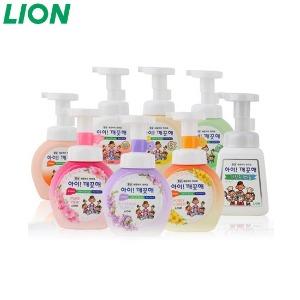 LION Antibacterial Foam Hand Soap 250ml