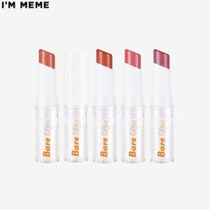 I'M MEME I'm Bare Lips Color Balm 3.2g