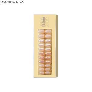DASHING DIVA Premium Magic Press 1ea [Soft Shine]