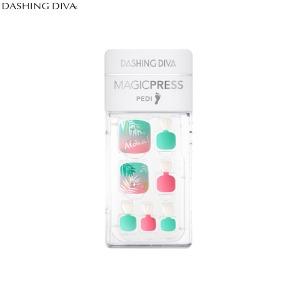 DASHING DIVA Magic Press 1ea [Oh! California]