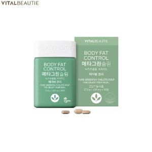 VITALBEAUTIE Metagreen Slim 420mg*90tablets (37.8g)