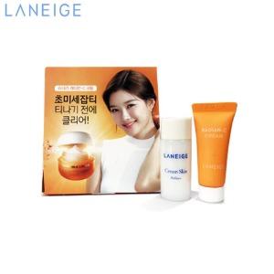 [mini] LANEIGE Radian Leaflet Kit 2items(+Small Bag 1ea),Beauty Box Korea,LANEIGE,AMOREPACIFIC